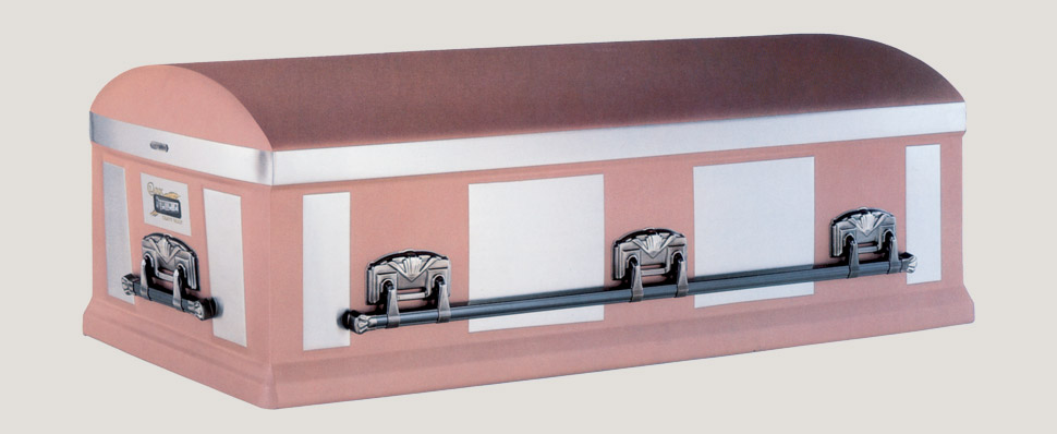 Rose Solid Stainless Steel